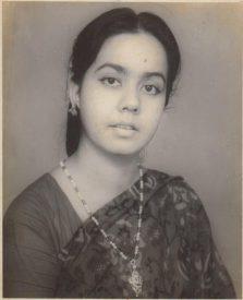 আঞ্জুমান আরা বেগম